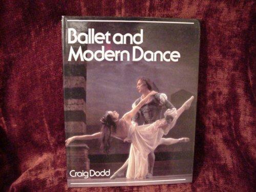 World Ballet and Modern Dance: Excalibur