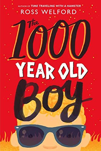9780525707455: The 1000 Year Old Boy