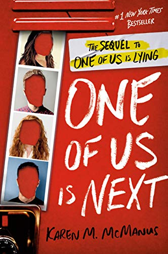9780525707967: One of Us Is Next: The Sequel to One of Us Is Lying