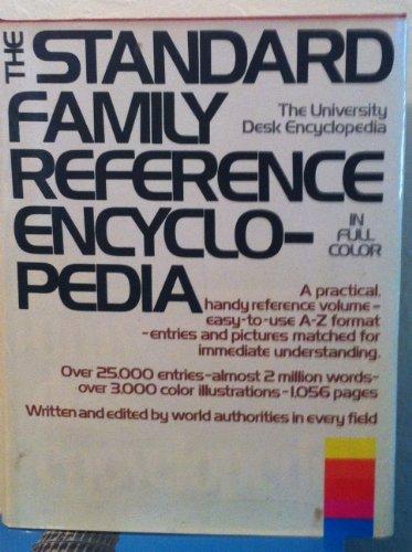 University Desk Encyclopedia: 2: Sequoia