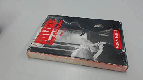 9780525930037: Anzio, Edge of Disaster / William Lusk Allen