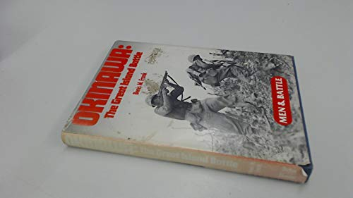 9780525930068: Okinawa: the Great Island Battle