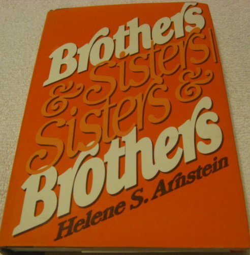 Brothers and Sisters, Sisters and Brothers