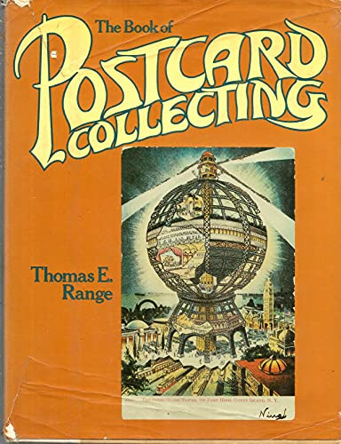 9780525931577: The Book of Postcard Collecting