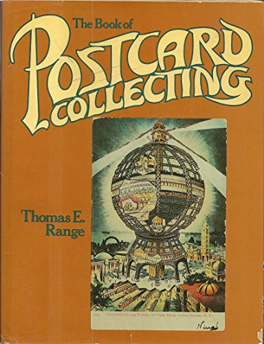 The Book of Postcard Collecting: RANGE, Thomas E.