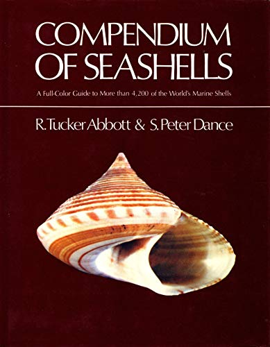 9780525932697: Compendium of Seashells
