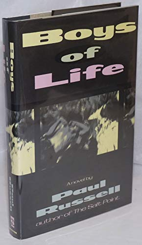 9780525933274: Boys of Life