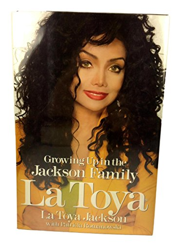 9780525933434: La Toya: Growing Up in the Jackson Family