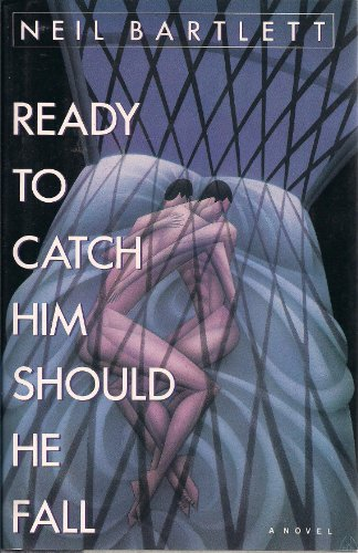 9780525933502: Ready to Catch Him Should He Fall