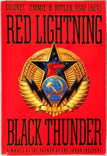Red Lightning/Black Thunder: 2: Butler, Jimmie H.