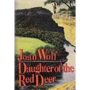 Daughter of the Red Deer: Wolf, Joan
