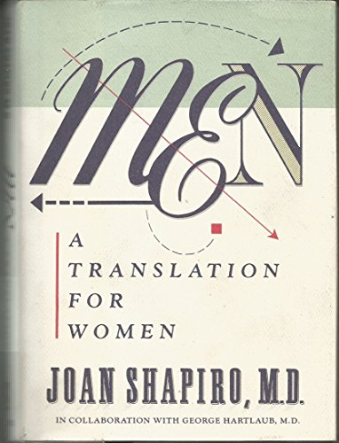 9780525933915: Men: A Translation for Women