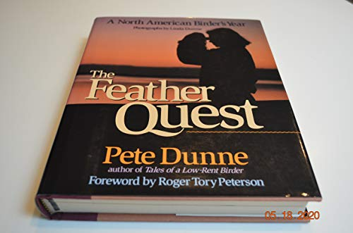 The Feather Quest: Dunne, Pete