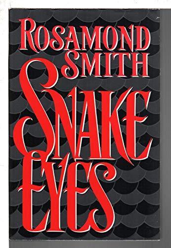 9780525934042: Snake Eyes