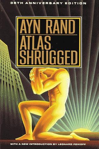 9780525934189: Atlas Shrugged