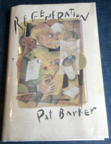 9780525934271: Barker Pat : Regeneration