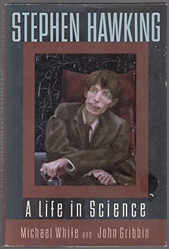 9780525934479: Stephen Hawking: A Life in Science