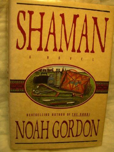 9780525935544: Shaman: A Novel