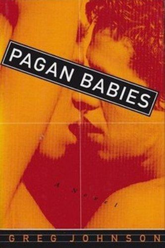 9780525935605: Pagan Babies