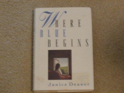 9780525935803: Deaner Janice : Pillar in the Tide (HB)