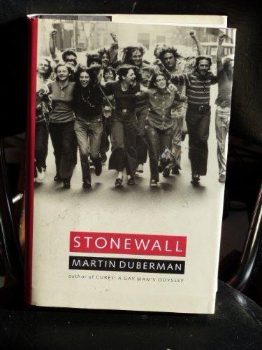 9780525936022: Duberman Martin : Stonewall (HB)