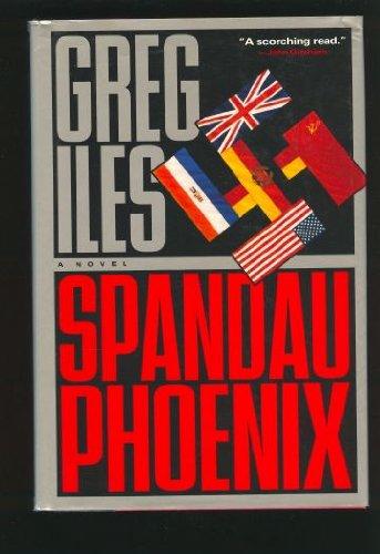 9780525936046: Spandau Phoenix