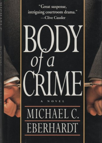 9780525936237: Body of a Crime: 2