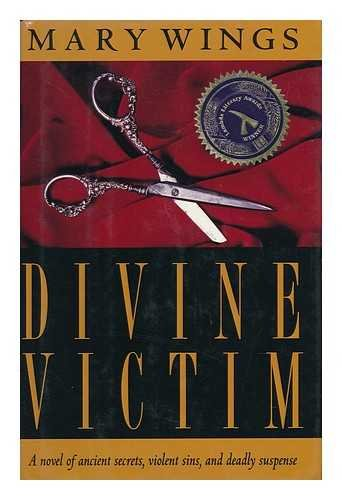 Divinr Victim: Wings, Mary