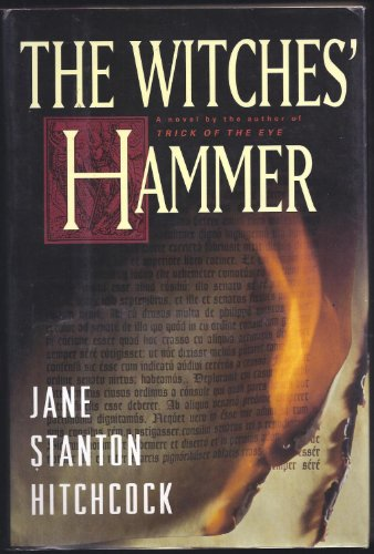 9780525936411: The Witches' Hammer