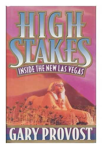 High Stakes: Inside the New Las Vegas