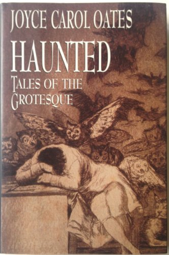 9780525936558: Haunted: Tales of the Grotesque
