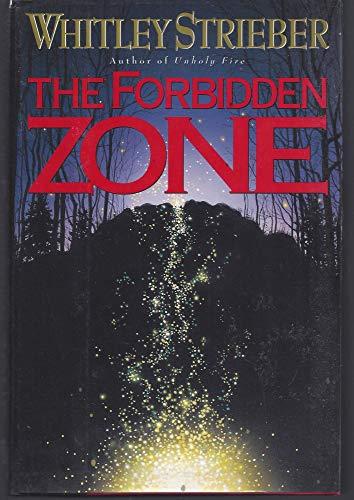 9780525936831: The Forbidden Zone