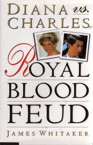 9780525937371: Diana vs. Charles: Royal Blood Feud