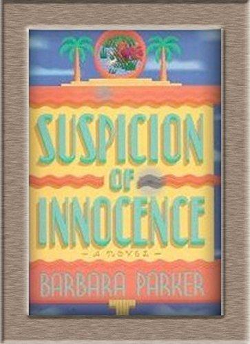 9780525937449: Suspicion of Innocence