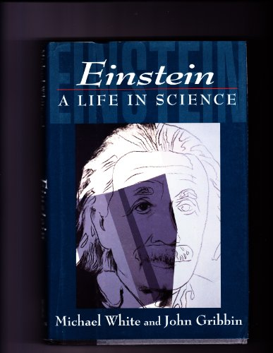 9780525937500: Einstein: A Life in Science