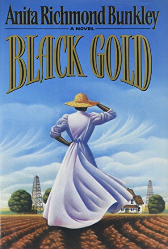 Black Gold: Anita R. Bunkley