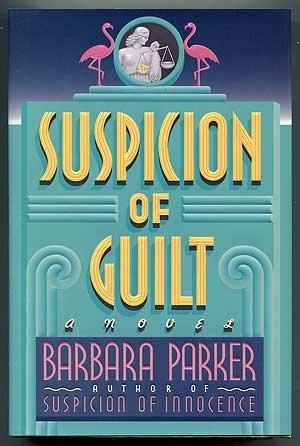 9780525937692: Suspicion of Guilt