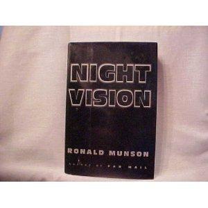 9780525937814: Night Vision: 2