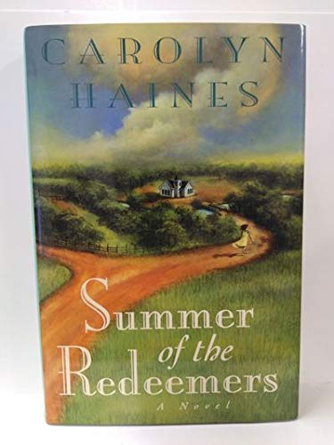 9780525937876: Summer of the Redeemers: A Novel