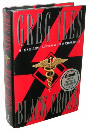 Black Cross: Iles, Greg