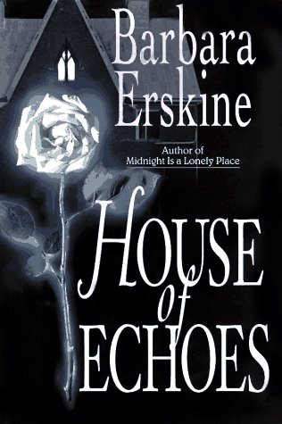 9780525938675: House of Echoes