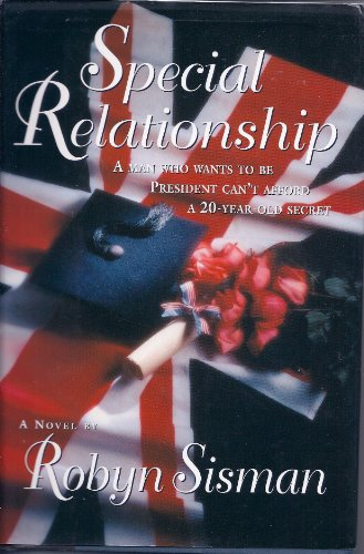 9780525938729: Special Relationship