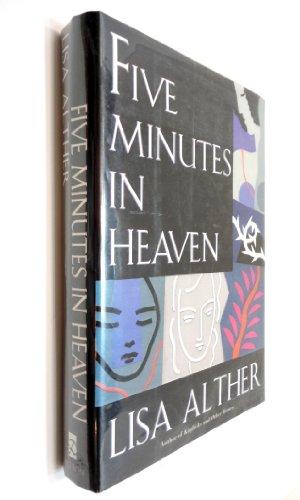9780525938934: Five Minutes in Heaven