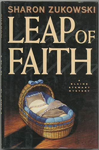 Leap of Faith: A Blaine Stewart Mystery