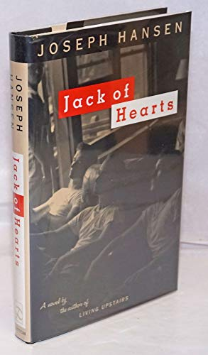 9780525939245: The Jack of Hearts