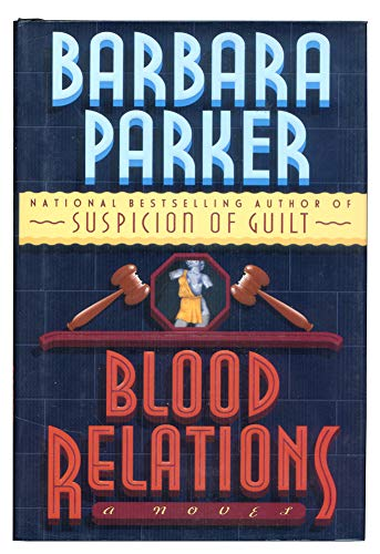 9780525939764: Blood Relations: A Novel