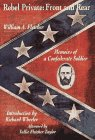 9780525939924: Rebel Private: Front and Rear: Memoirs of a Confederate Soldier