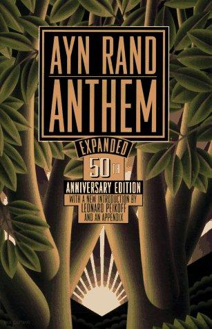 9780525940159: Anthem: 50th Anniversary Edition