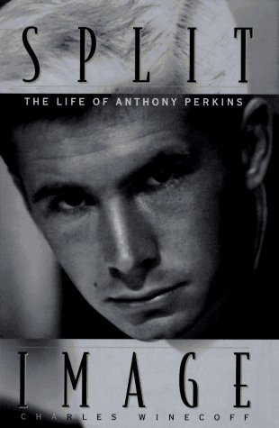 9780525940647: Split Image: The Life of Anthony Perkins