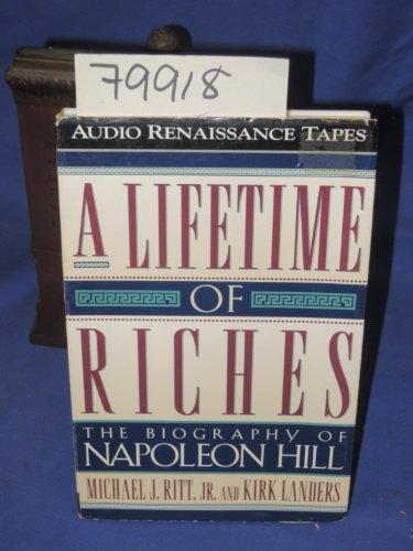 9780525941460: A Lifetime of Riches: Revised Edition